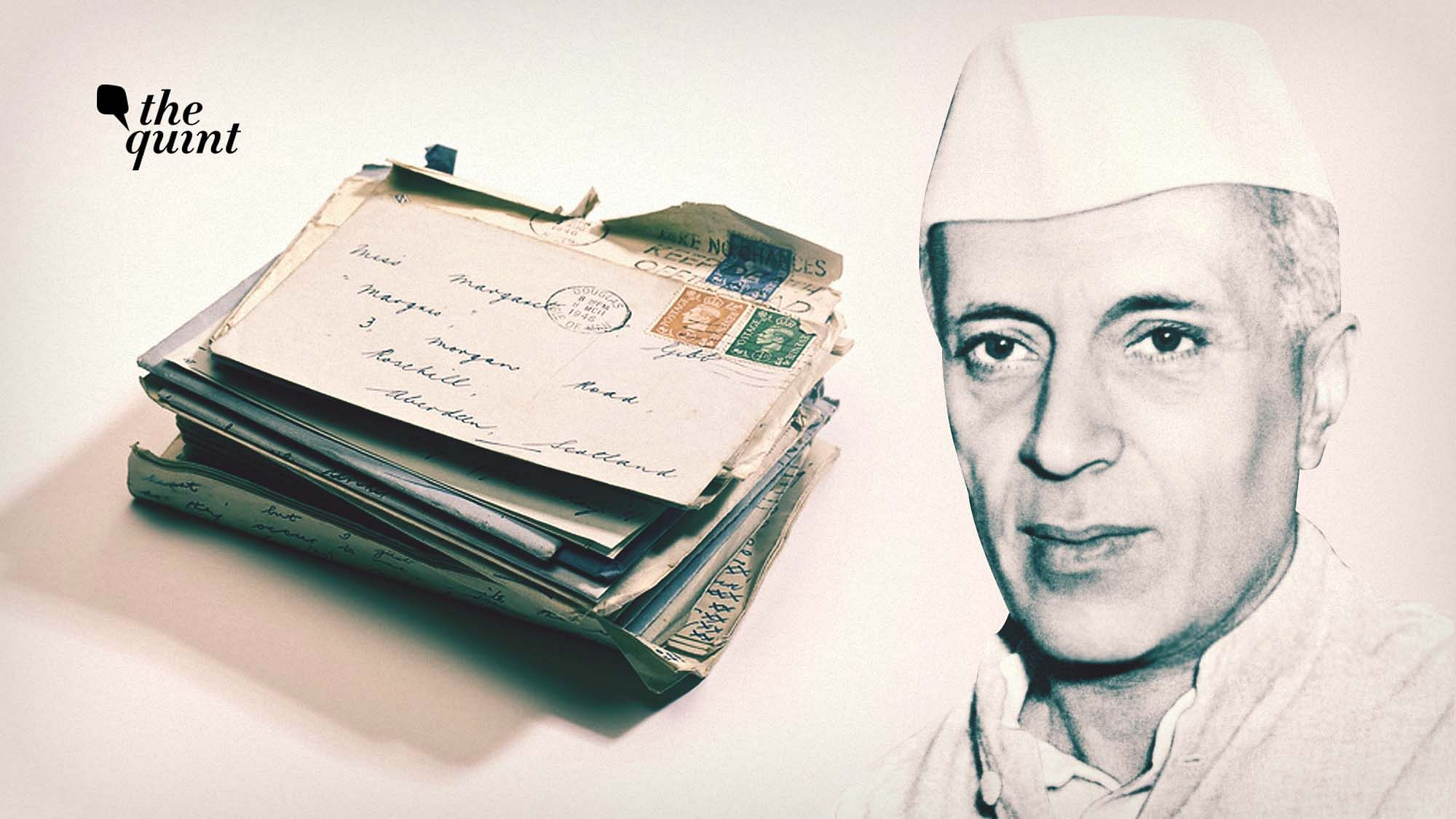 Knowing Nehru Through His Letters —Not Via WhatsApp Forwards