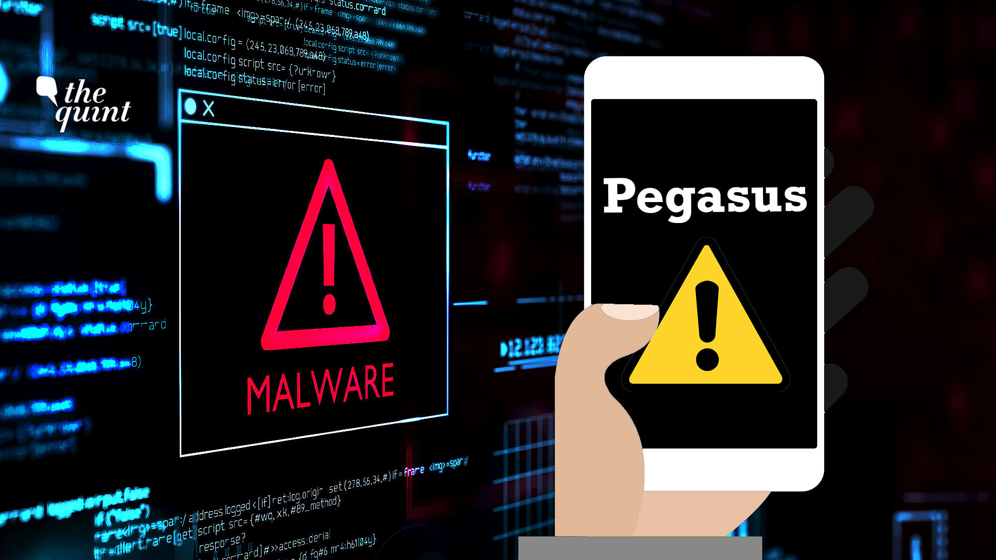 Explained: What is Pegasus Spyware & How to Know If You Have Been Affected