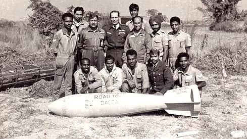 Vijay Diwas: How My Dad's Innovation Helped India Win 1971 War