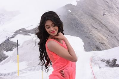 Shivangi Joshi on what she loves about being an actor