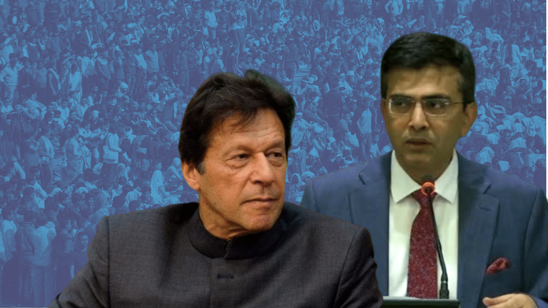 Pak Slams India for Dissing Imran's Remarks on Citizenship Act