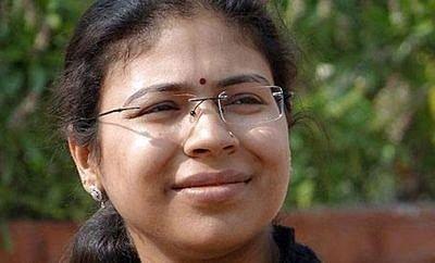 My biopic must inspire girl child, parents: Durga Shakti Nagpal