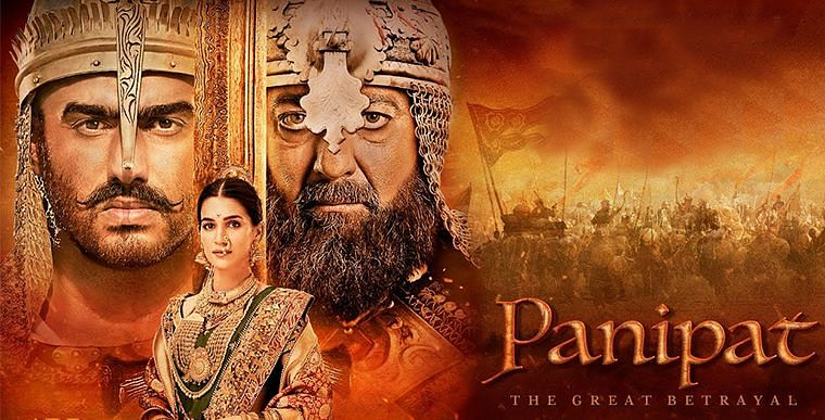 A Historian's Perspective: 'Panipat - The Great Betrayal' Indeed!