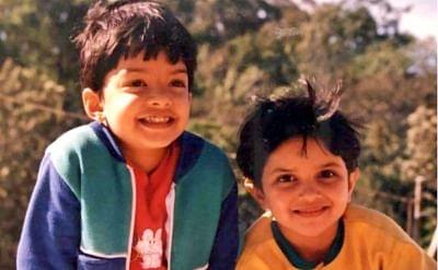 Deepika shares her 'Humpty Dumpty' childhood pic