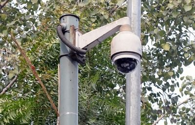 Kolkata cops to use camera with AI to detect crime