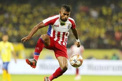 ATK's Roy Krishna awarded ISL 'Hero of the Month' for Nov