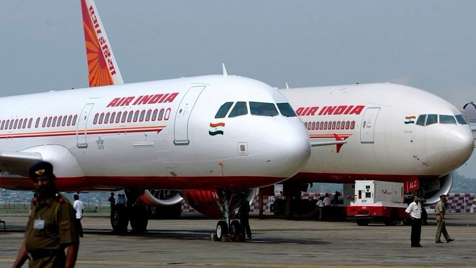 Air India Reinstate Senior Pilot Found Guilty of Sexual Harassment
