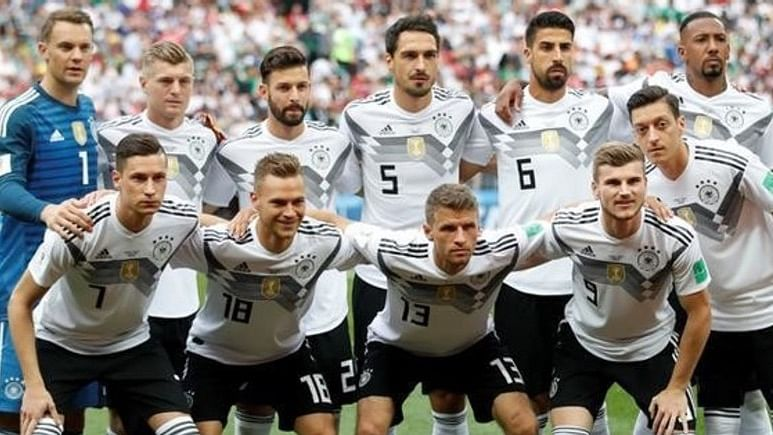 Germany Confirm Friendlies Against Spain, Italy Before Euro 2020