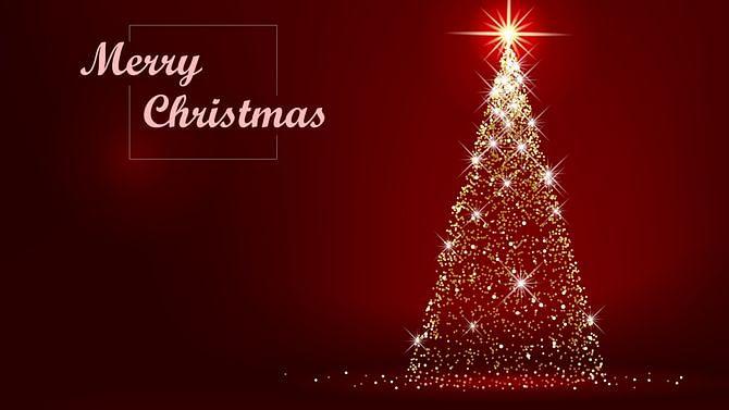 Happy Christmas Eve: Christmas Day