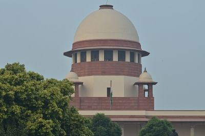 SC judge recuses from St Stephen College case