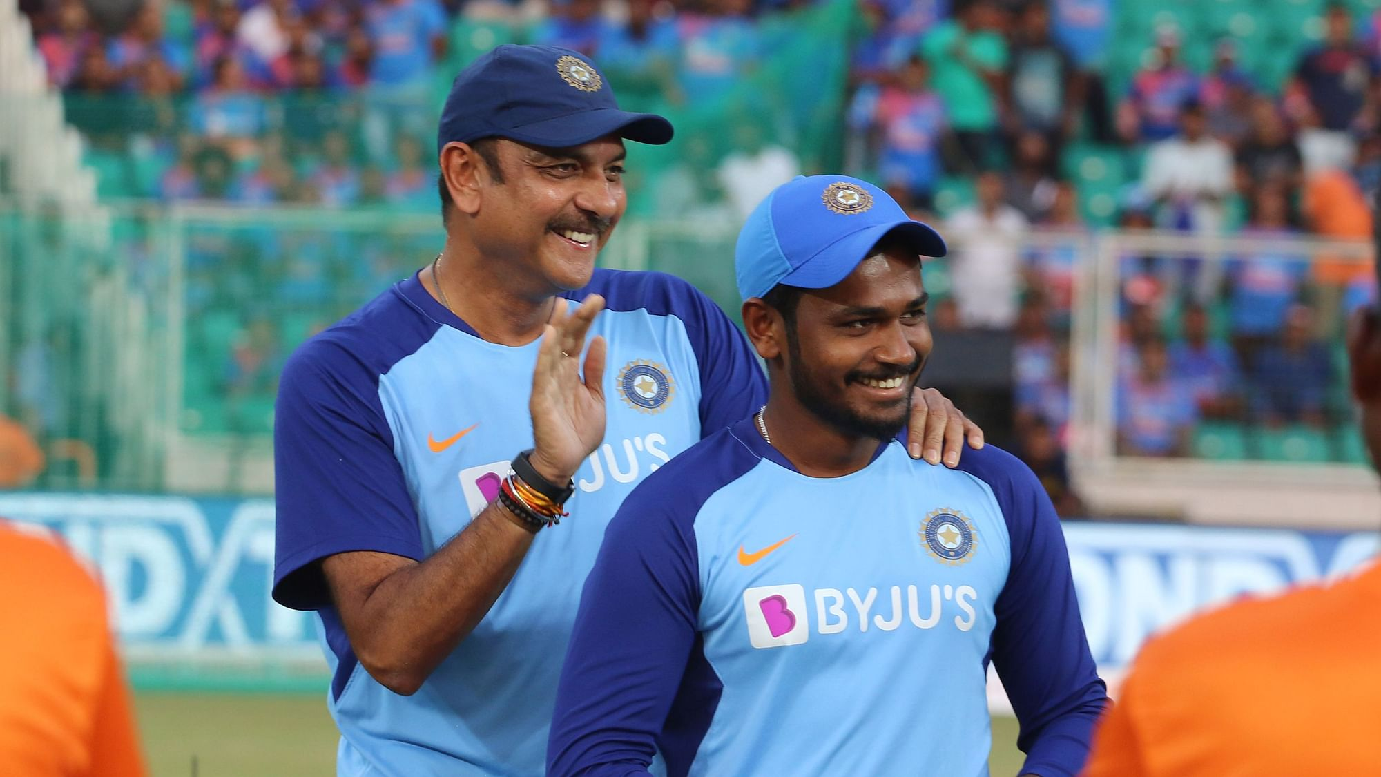 With T20 World Cup Round the Corner, Time to Test Out Sanju Samson