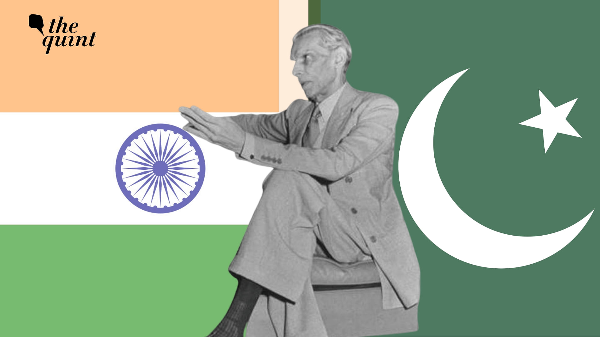 Jinnah Bashing Back With CAA But What Were His Views on Partition?