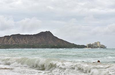 Ocean oxygen loss threatens aquatic species: Report
