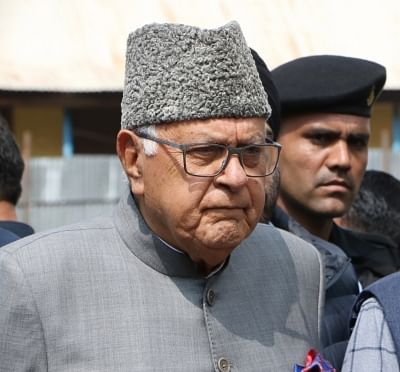 'NC won't be part of political process unless 370 restored'