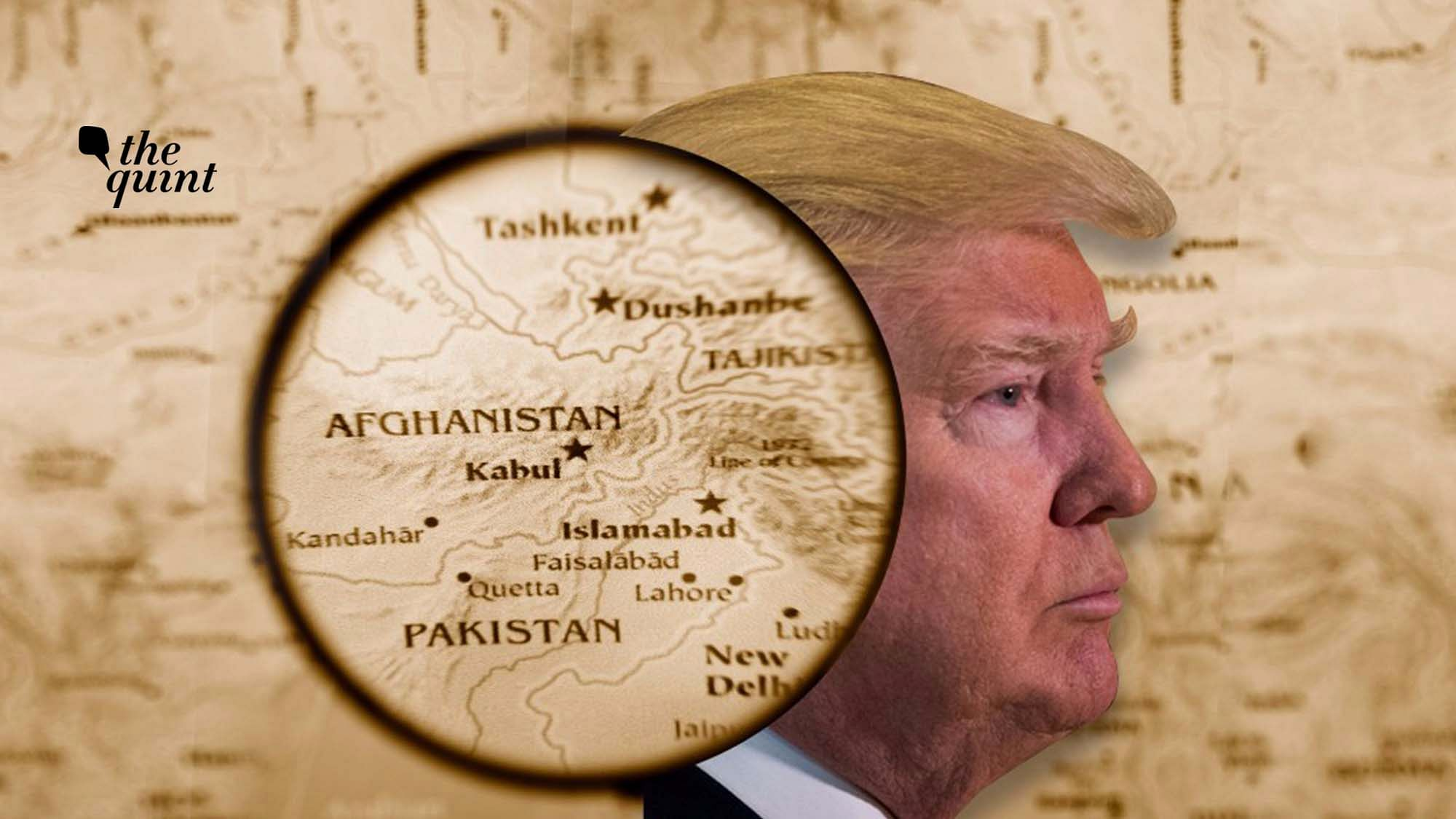 US President Trump's Afghanistan Strategy: What Does He Want?