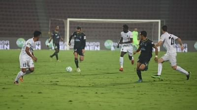 ISL match in Guwahati postponed amid CAB protest