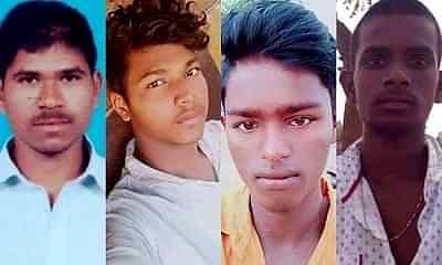 Plea in SC to File FIR & Investigate Cops In Hyderabad Encounter