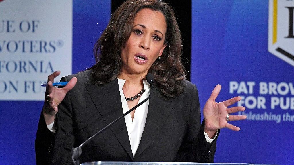Senator Kamala Harris Drops Out: What It Means for Women of Colour