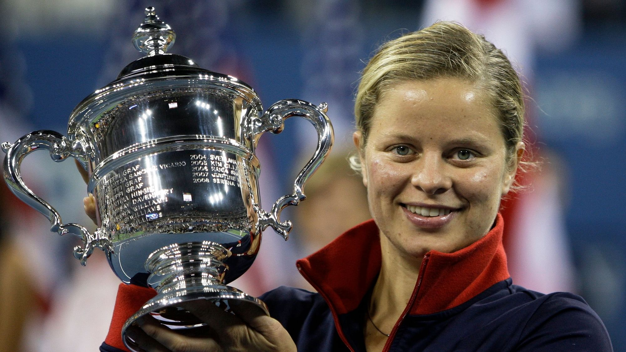 Flipboard Former World No 1 Kim Clijsters To Make Comeback