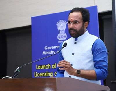Heinous crimes fall 7.7% in Delhi: Union Minister