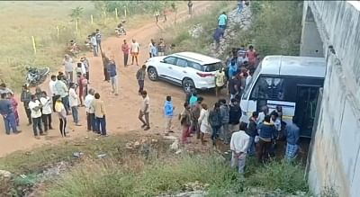 BJP leaders differ on Hyderabad encounter
