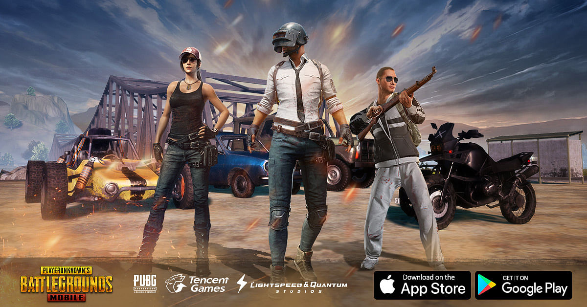 25-Yr-Old Pune Man Suffers Brain Stroke While Playing PUBG, Dies