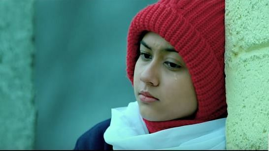 'Gul Makai' Trailer Shows Malala Yousafzai's Fight for Education