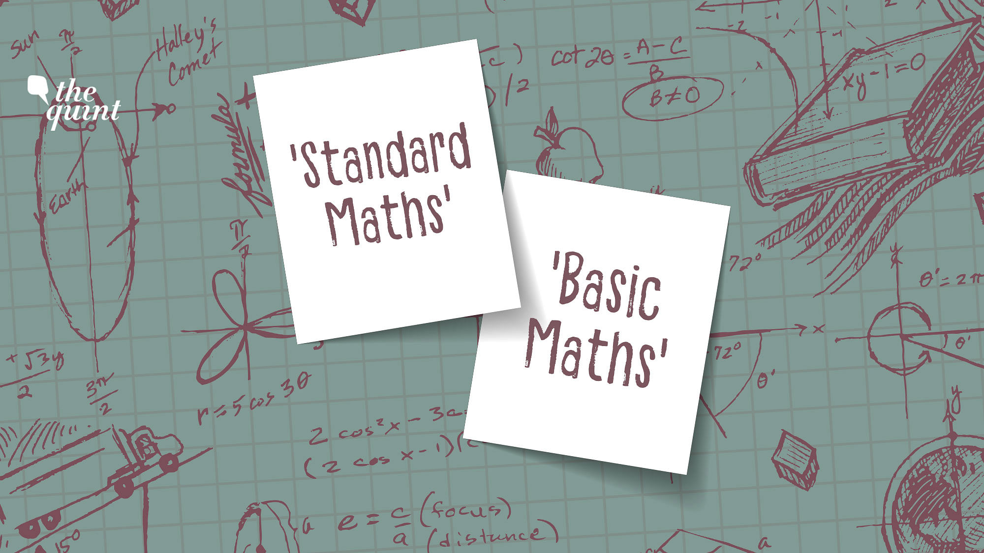 Standard vs Basic: What's the 2-Level Class X Math Exam All About?