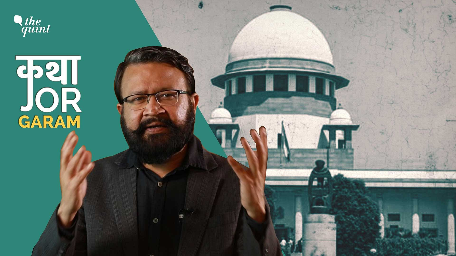 Anti-Defection Law: Should Speaker Decide on Disqualifications?