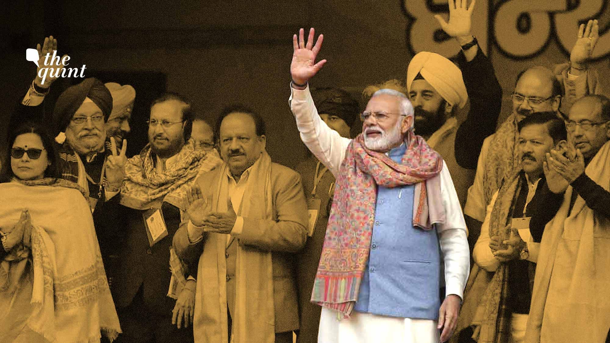 Data Shows One Issue Gave BJP Sudden Spike in Delhi – It's Not CAA