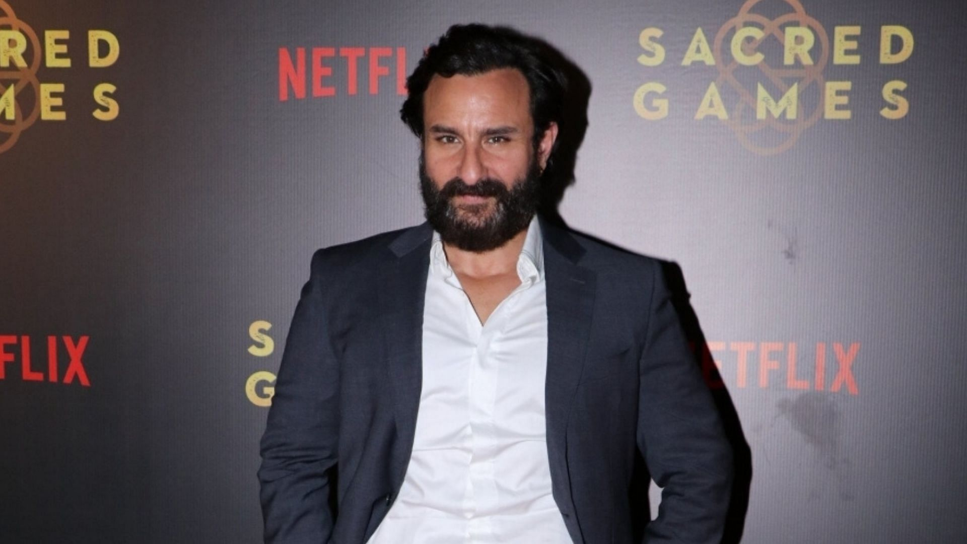 Concept of India Didn't Exist Till the British: Saif on 'Tanhaji'