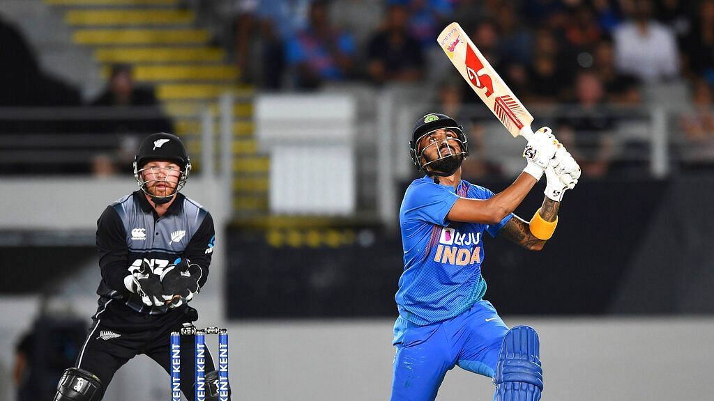 KL Rahul, Shreyas Iyer Help India Beat New Zealand in 2nd T20I