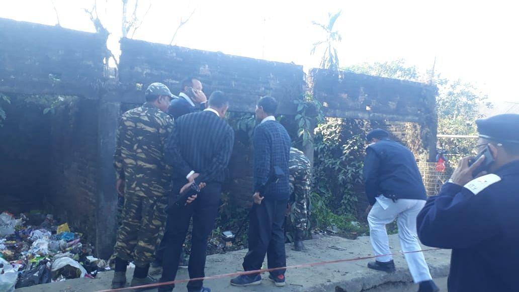 Multiple Explosions Rock Assam as India Celebrates Republic Day