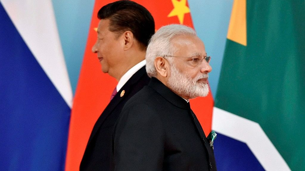 Conflict Among UN Members on India's Permanent Seat in UNSC: China