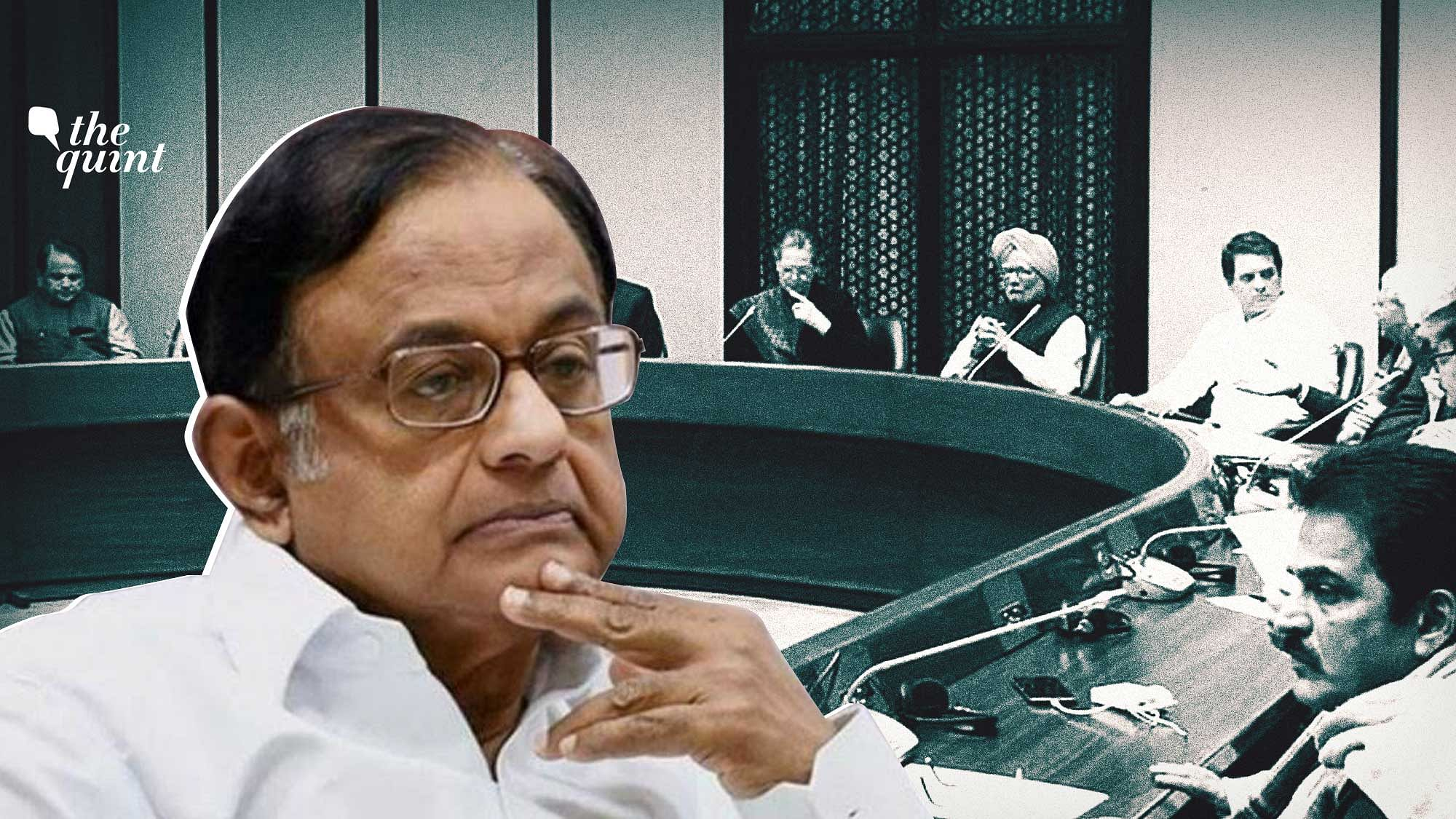 'No Opposition Unity Against CAA': Chidambaram After Cong-led Meet