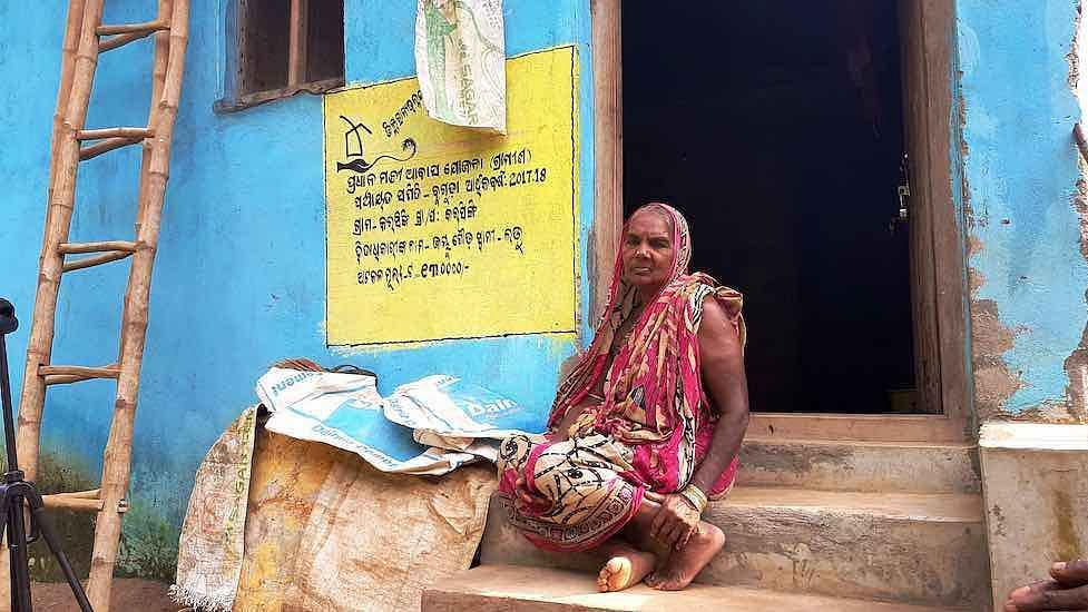 In Odisha, Land Allotment Helps Single Women Live With Dignity