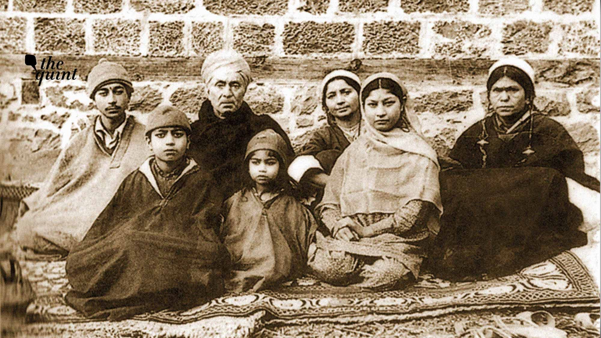 How, 30 Yrs Ago, Kashmiri Pandits Became Refugees in Their Country
