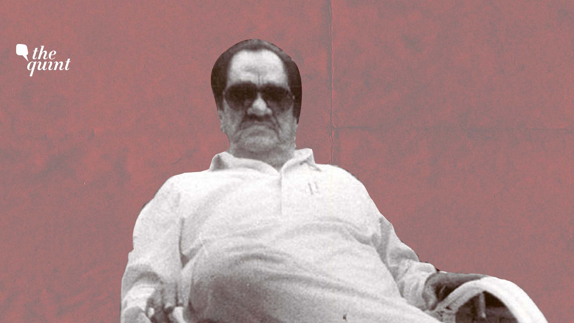 Gangster, Businessman, Extortionist: Who Was Karim Lala?