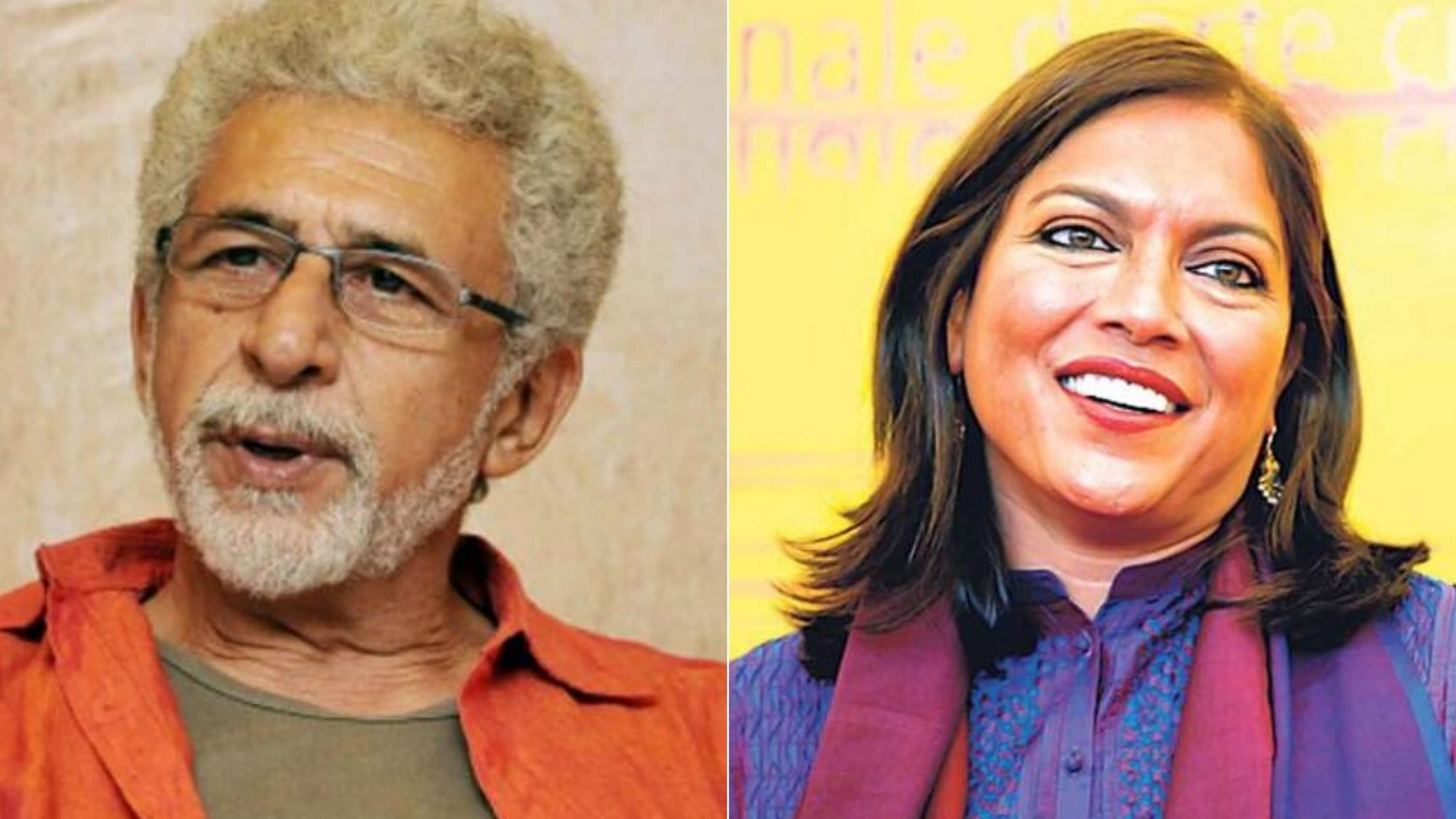 Enough Is Enough: Naseeruddin, Mira Nair on CAA in Open Letter