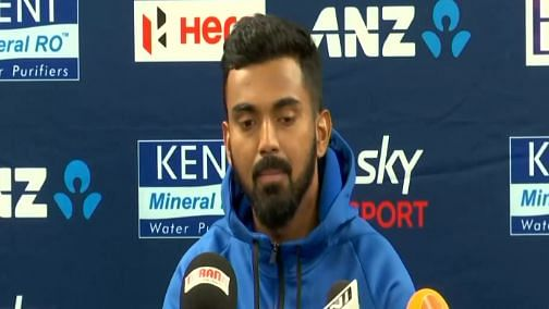 Rahul Enjoying Dual Role, Says Wicket Keeping Helps His Batting
