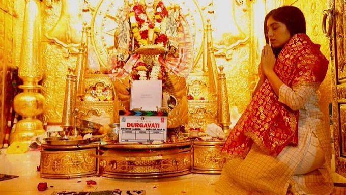 Akshay's Production 'Durgavati' Starring Bhumi Goes on Floors