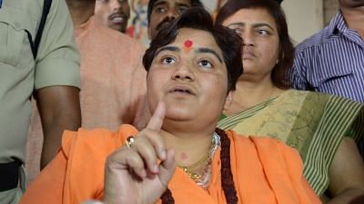 MP ATS Detains Maha Doctor Over Suspicious Envelopes to Pragya
