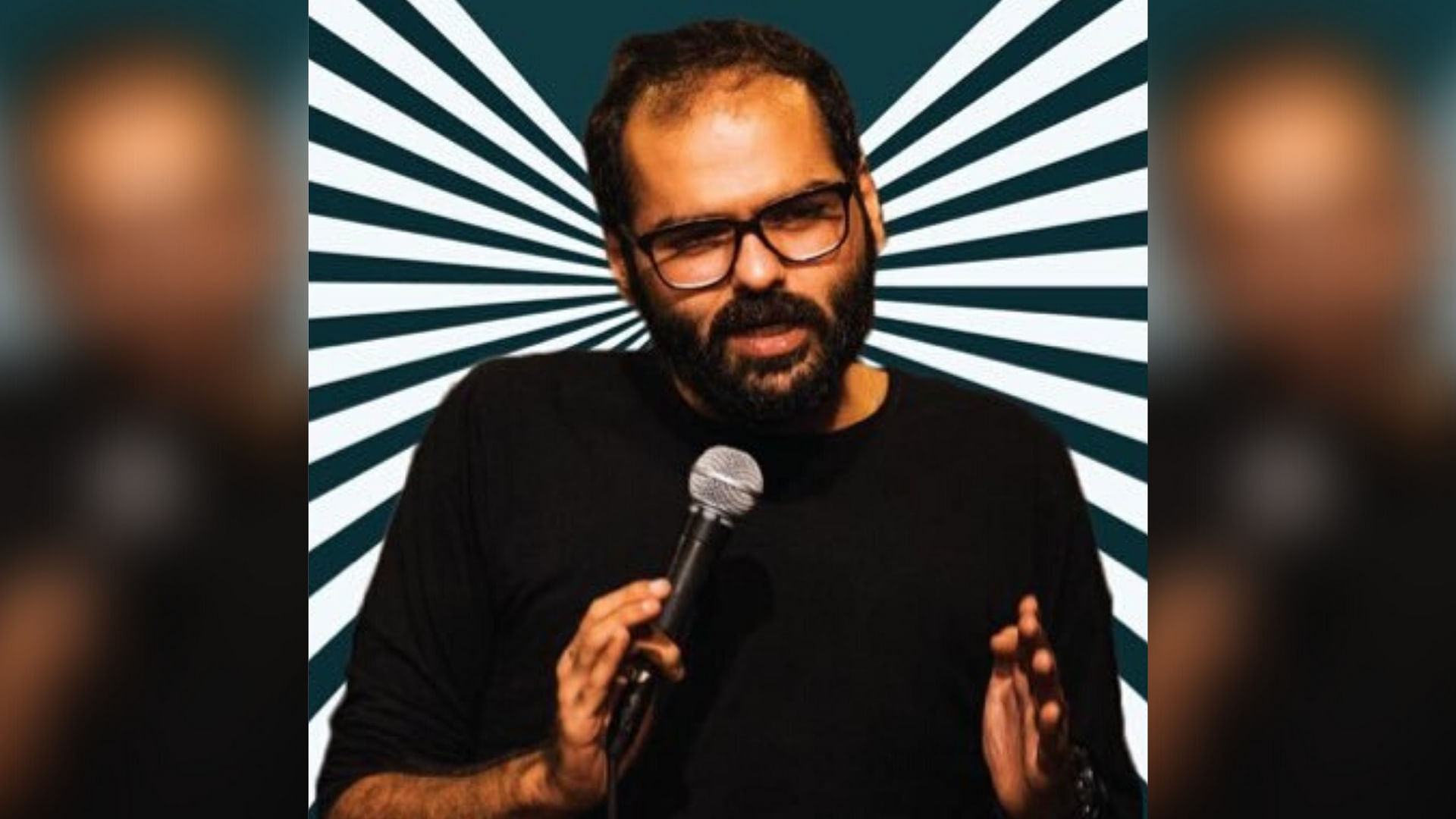 'A Bit Excessive': Leaders Condemn Airlines Banning Kunal Kamra