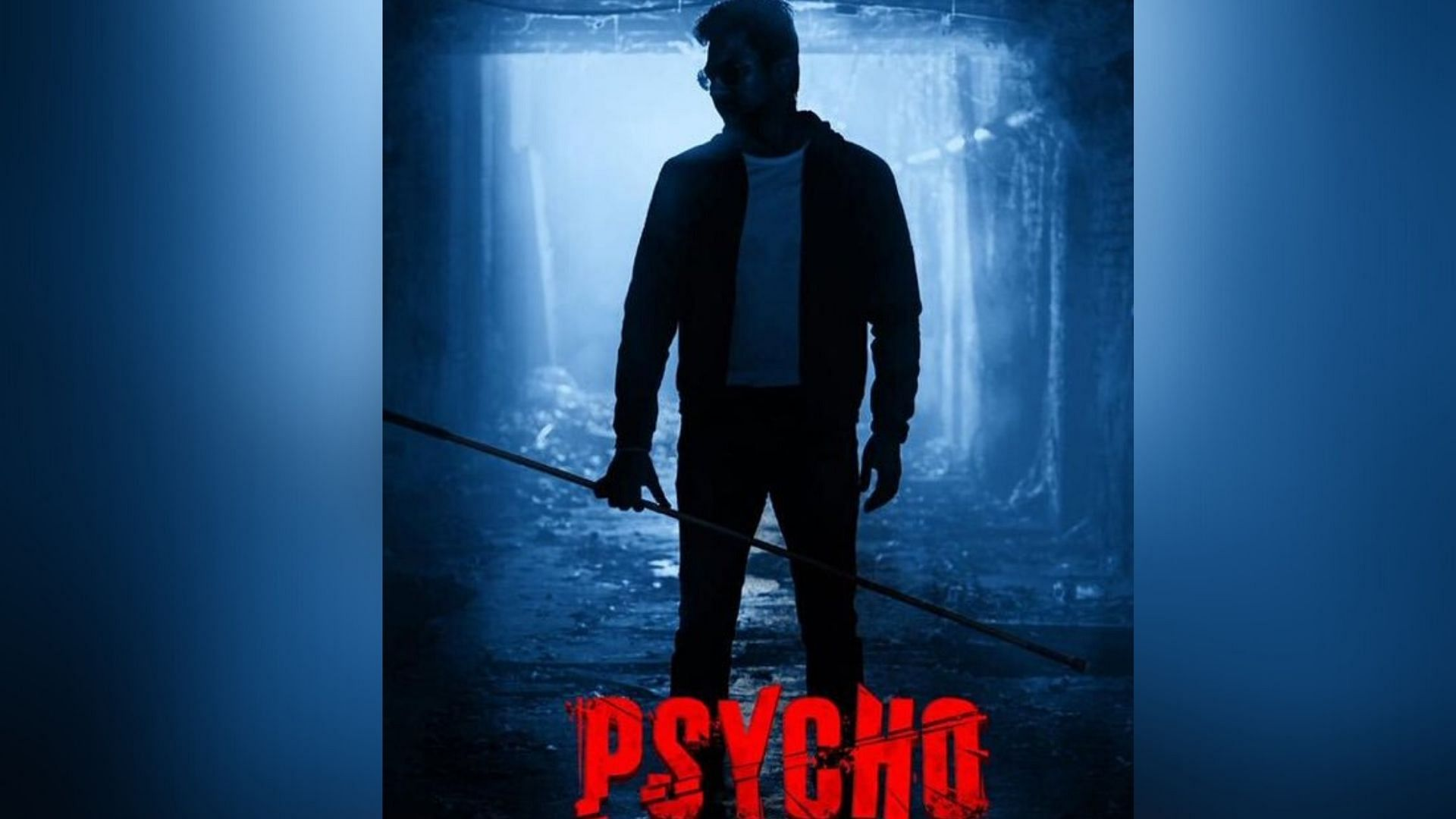 Mysskin's 'Psycho' Review: A Ray of Sunshine Under Dried Blood