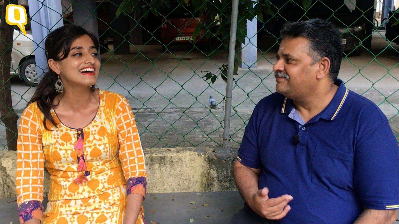 Beatboxing, Through the Nose: Meet Chennai's 'Human Music Man'