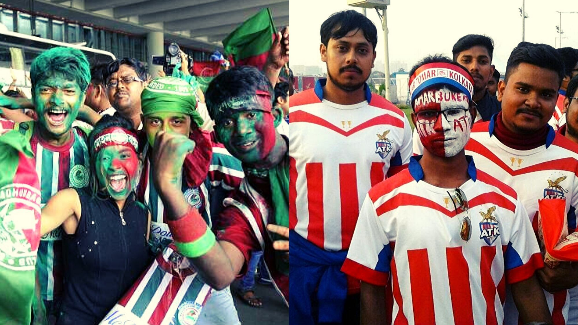 Indian Football Stands to Gain Nothing From Mohun Bagan-ATK Merger