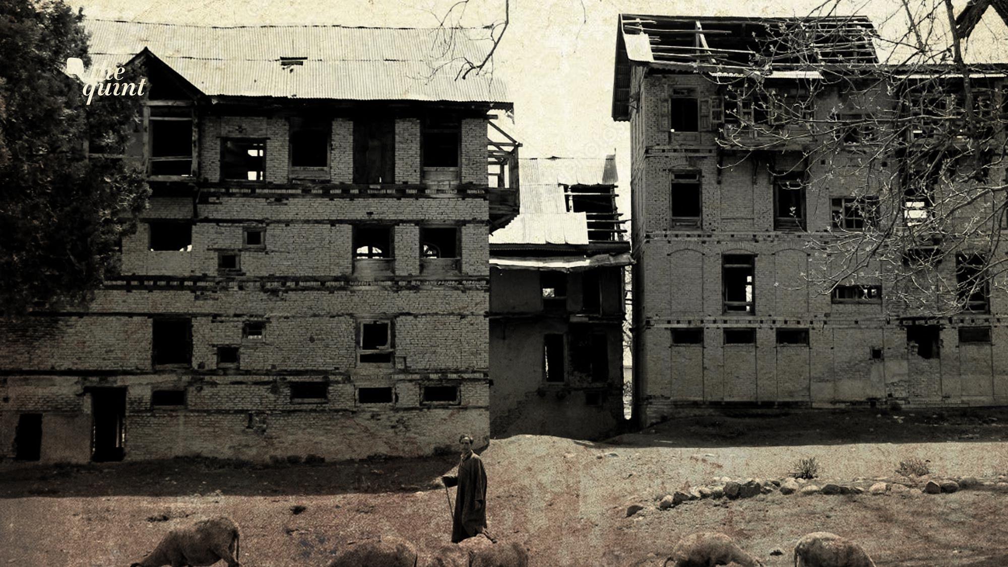 Kashmir in the Turbulent '90s: What Led to Kashmiri Pandit Exodus?
