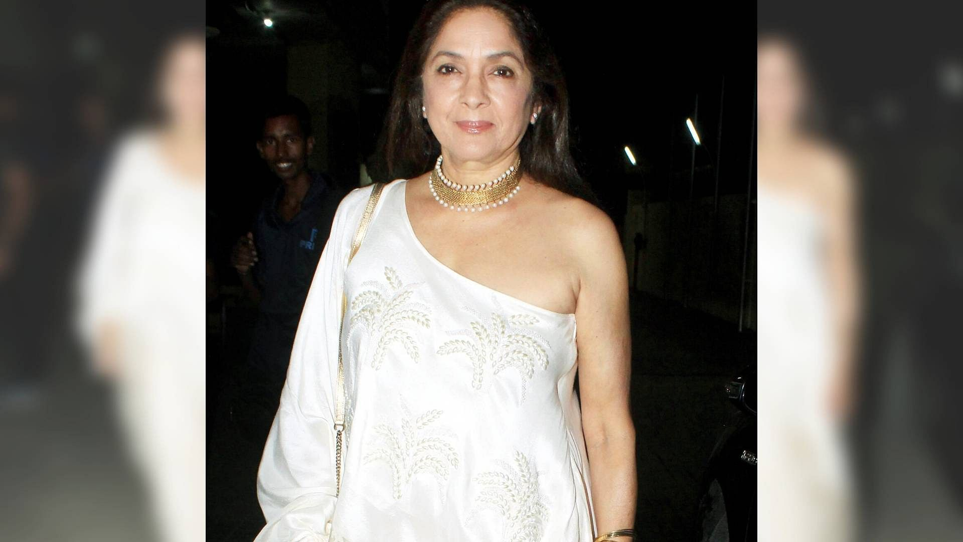 'Mera Time Aagya': Neena Gupta Recites Poem Reflecting on Career