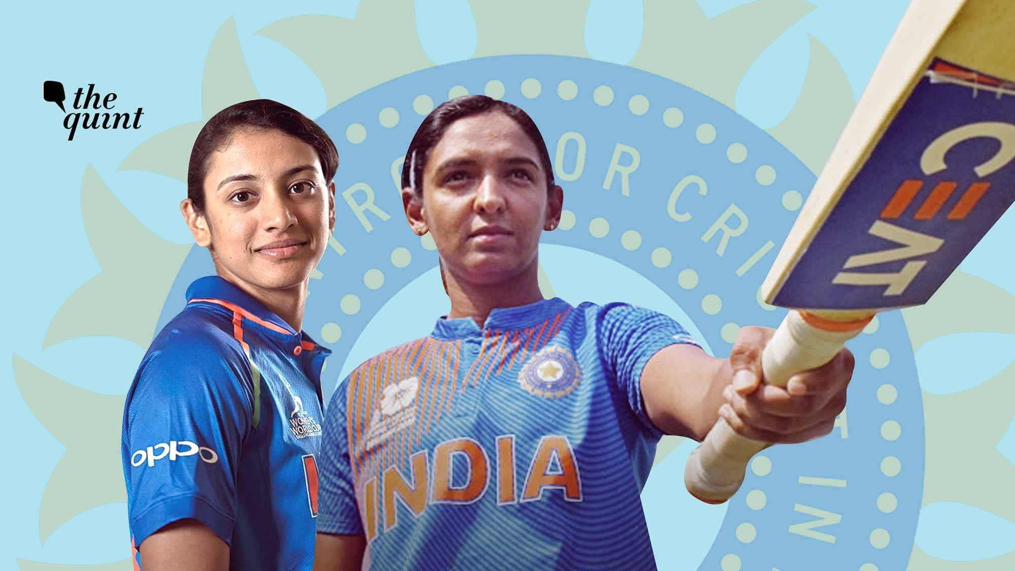 Dear BCCI, an Equal Paying Field Equals an Equal Playing Field