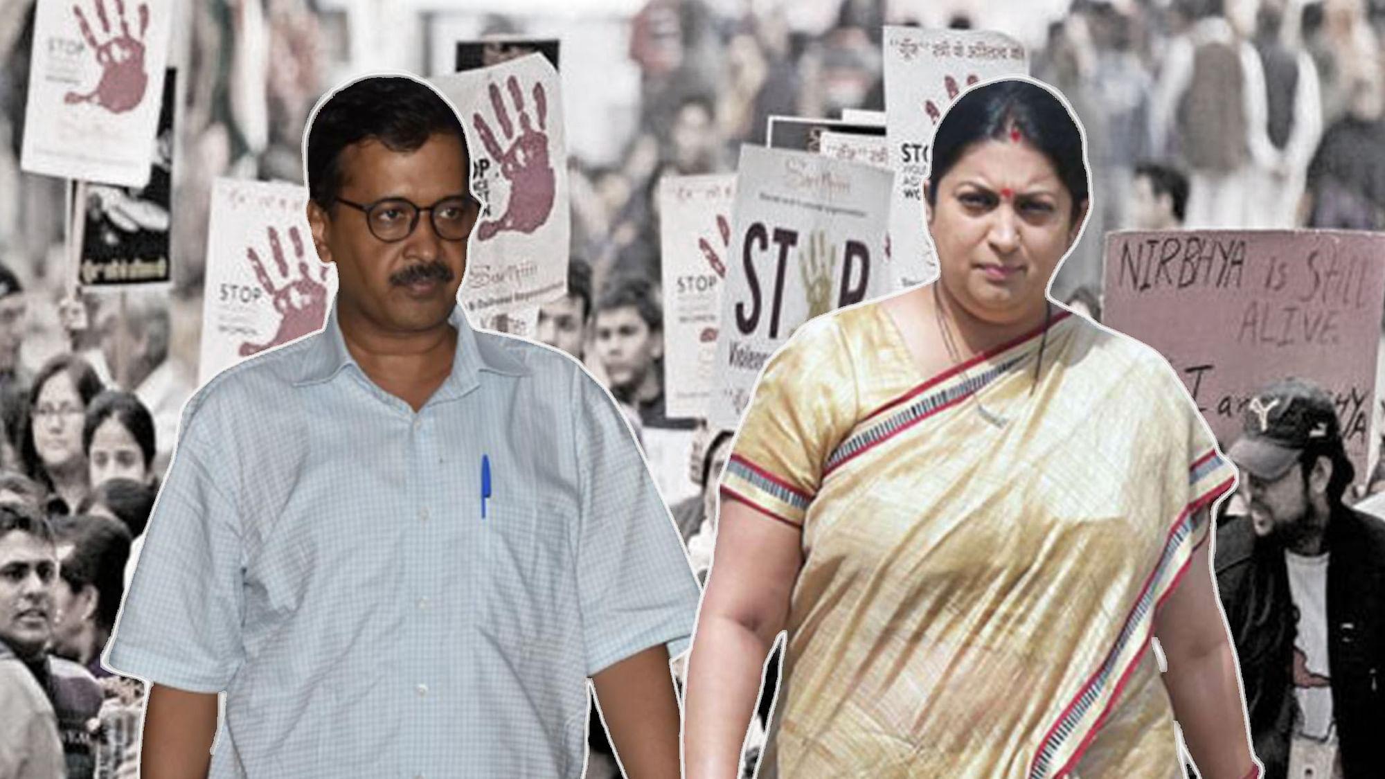 Kejriwal Decries BJP's 'Politics' on Nirbhaya Convicts' Execution